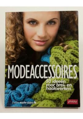 Modeaccessoires van phildar (nederlandse editie)