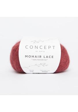 Mohair Lace Kleurnummer 310 - Roestbruin