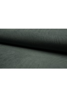 MR1086-023 Corduroy Kleur Dusty Green