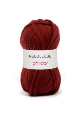 Nebuleuse BOURGOGNE Kleurnummer 0012