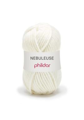 Nebuleuse ECRU Kleurnummer 0032