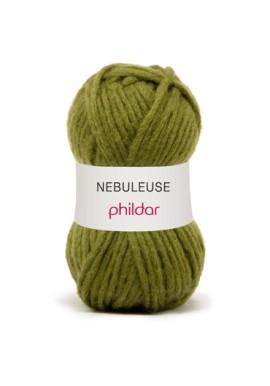 Nebuleuse  TREFLE Kleurnummer 0016