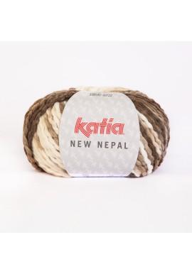 New Nepal Kleurnummer 200