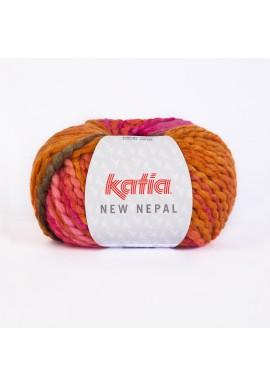 New Nepal Kleurnummer 202