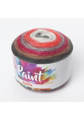 Paint Kleurnummer 56 - Grijs-Rood-Bruin