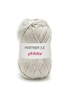 Partner 3.5 BRUME Kleurnummer 0012