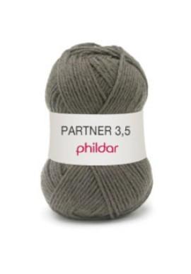 Partner 3.5 LICHEN Kleurnummer 0008