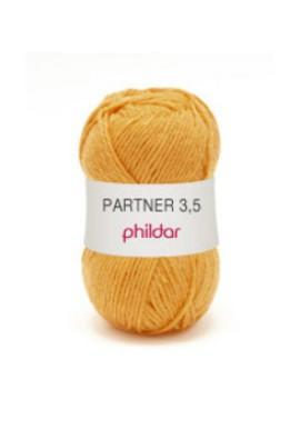 Partner 3.5 ORGE Kleurnummer 0154