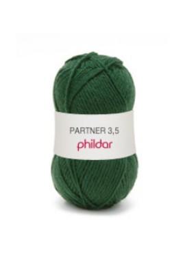 Partner 3.5 PALMIER Kleurnummer 0036 **