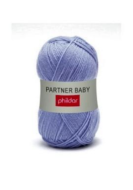 Partner Baby LAVANDE Kleurnummer 0015