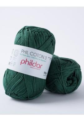 Phil Coton 3 CEDRE Kleurnummer 0055