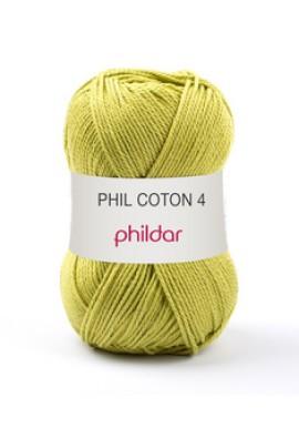Phil Coton 4 BAMBOU