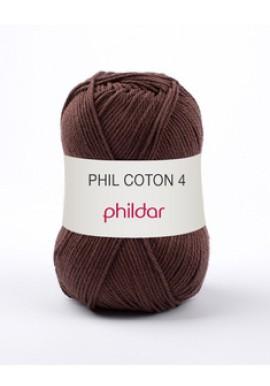 Phil Coton 4 CACAO