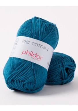 Phil Coton 4 CANARD Kleurnummer 00540