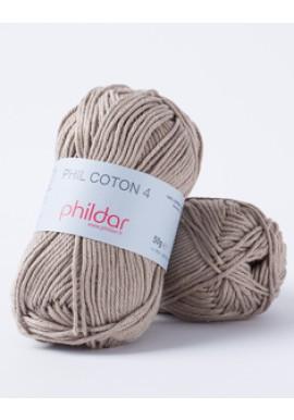 Phil Coton 4 CHANVRE Kleurnummer 00223