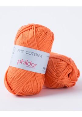 Phil Coton 4 VITAMINE Kleurnummer 0006