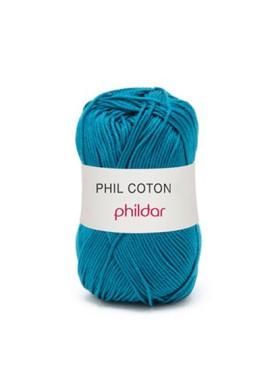 Phil Coton 2 CANCARD