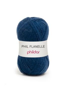 Phil Flanelle CABAN Kleurnummer 0001