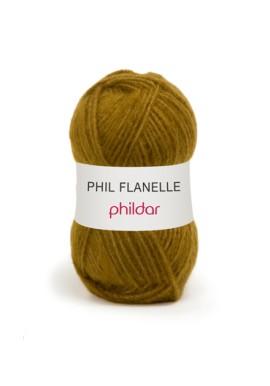 Phil Flanelle MOUSSE Kleurnummer 0009