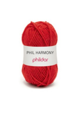 Phil Harmony BRAISE Kleurnummer 0007