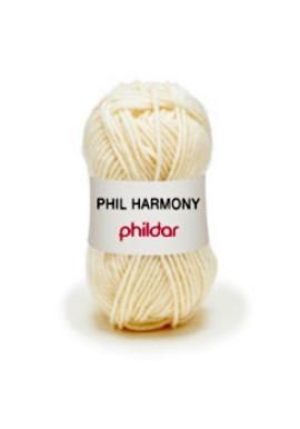 Phil Harmony ECRU Kleurnummer 0032