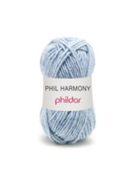 Phil Harmony JEAN BLEACHED Kleurnummer 0013