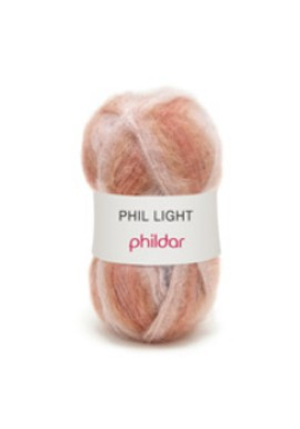 Phil Light BRUYERE Kleurnummer 0100