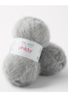 Phil Light FLANELLE Kleurnummer 0028
