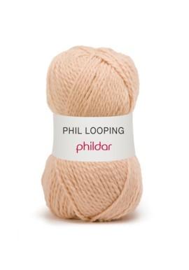 Phil Looping BICHE Kleurnummer 0002