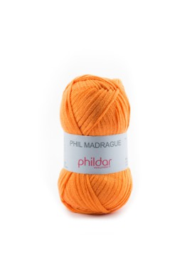 Phil Madrague MANDARINE Kleurnummer 0003