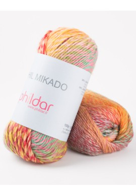 Phil Mikado ARLEQUIN Kleurnummer 0100