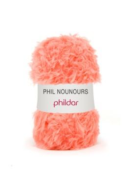 Phil Nounours CORALINE Kleurnummer 0008