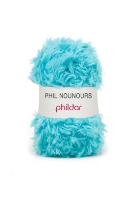 Phil Nounours FJORD Kleurnummer 0006