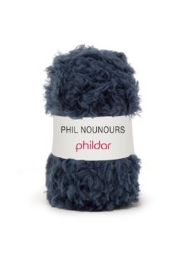 Phil Nounours FUMEE Kleurnummer 0005
