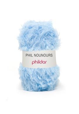 Phil Nounours PORCELAINE Kleurnummer 0007