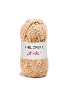 Phil Opera BEIGE Kleurnummer 0003