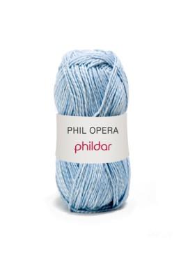 Phil Opera CIEL Kleurnummer 0002