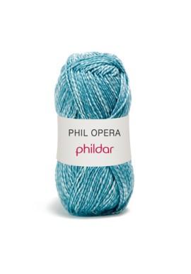 Phil Opera EMERAUDE Kleurnummer 0001