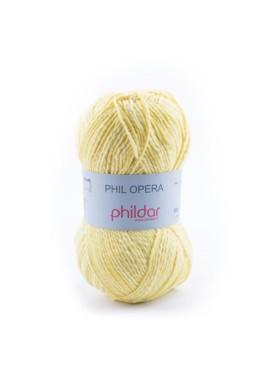 Phil Opera MIMOSA Kleurnummer 0009