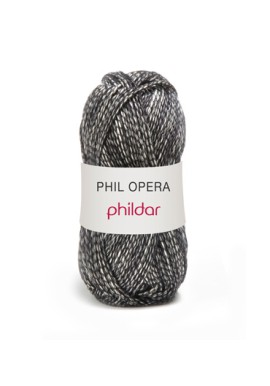 Phil Opera Noir Kleurnummer 0067