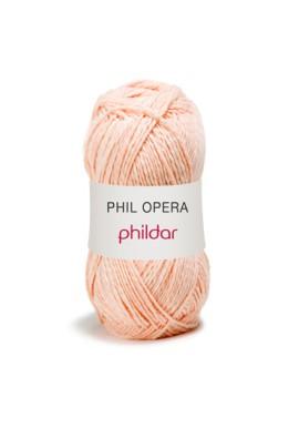 Phil Opera PEAU Kleurnummer 0006