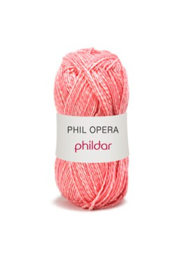 Phil Opera ROSE Kleurnummer 0007