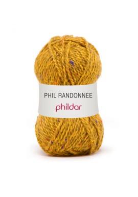 Phil Randonnees AMBRE Kleurnummer 0012