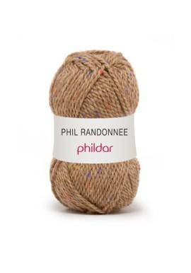 Phil Randonnees DAIM Kleurnummer 0015