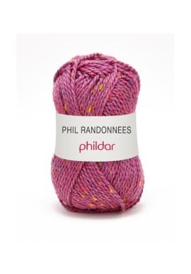 Phil Randonnees FUCHSIA Kleurnummer 0003