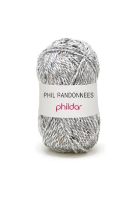 Phil Randonnees GRAVIER Kleurnummer 0004