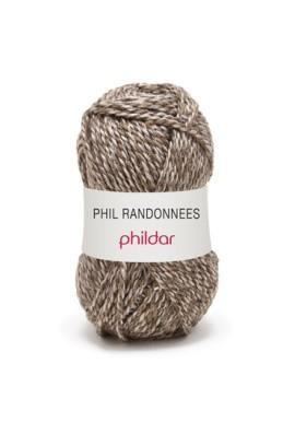 Phil Randonnees TAUPE Kleurnummer 0007