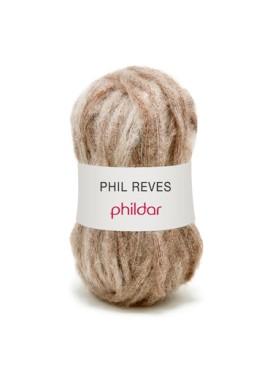 Phil Reves POIVRE Kleurnummer 0002