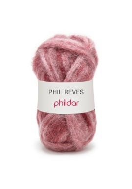 Phil Reves POURPRE Kleurnummer 0004