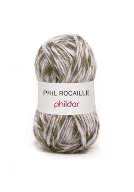 Phil Rocaille MOUSSE Kleurnummer 0105